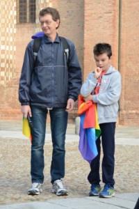 Daniele e Matteo