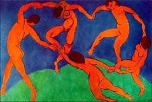 la-danza-2-1910-musoeo-dellermitage-di-san-pietroburgo