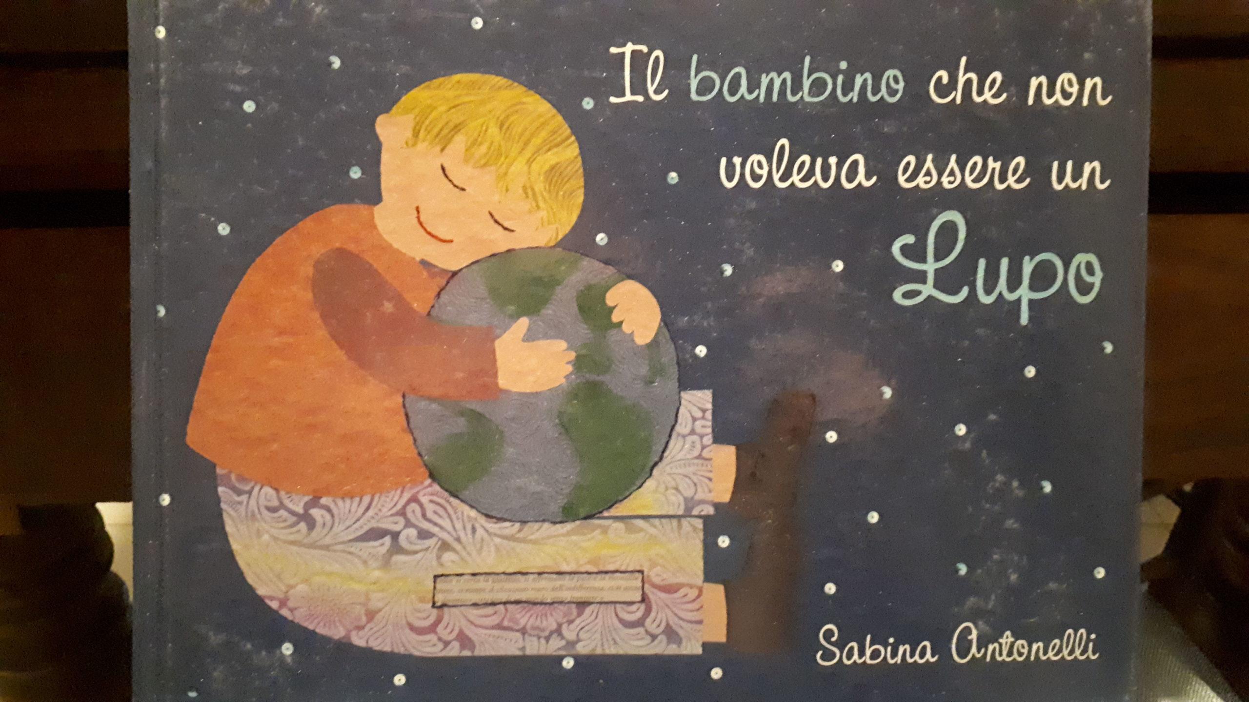 Vittorio Piccola Grande Luce