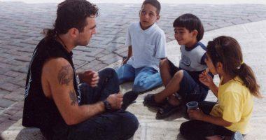 10 anni in viaggio con Vittorio